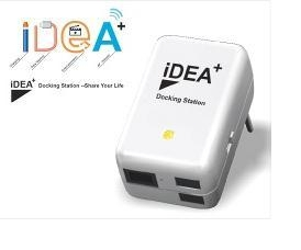 China Communication Products iDEA+ Docking Station on sale