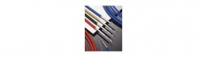 China (Ⅰ)RF Connectors Semi-flexible cable on sale