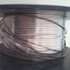 China Titanium flat wire for sale
