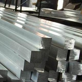 China Titanium flat bar