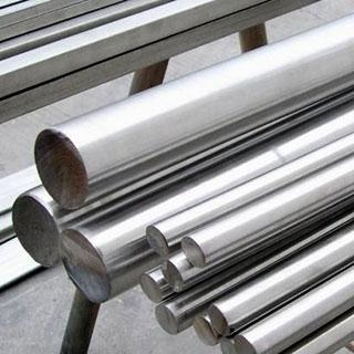 China Titanium alloy bar