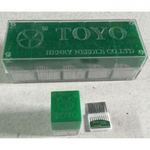 China embroidery needles TOYO brand DB K5 on sale