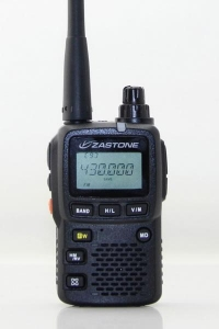 China ZT-2R+ mini wide Band Receive Radio on sale