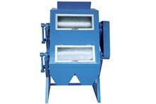 China Permanent Magnet Drum Separator for Dry Powder on sale