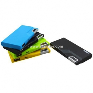 China 3000mAh LG battery power bank PL828 on sale