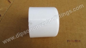 China Upvc Pipe End Cap on sale