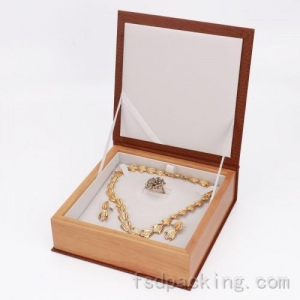 China Mother Of Pearl Jewelry Box FMH036 on sale