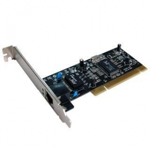 China N-222 PCI Gigabit LAN Card on sale