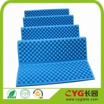 Outdoor Multicolored Camping Mat for Promotion