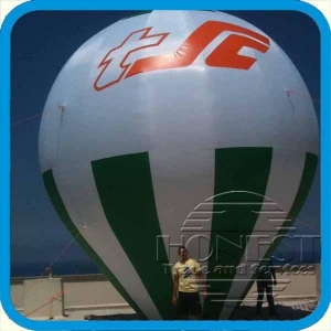 China 35ft tall Inflatable Advertising Balloons, Cold Air Inflatables & Cold Air Balloons,best manufacture on sale