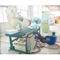 3wheels Sponge Angle Cutting Machine