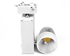 China MWD-10212 30W Track Light COB LED Tracklights on sale