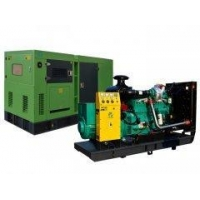 China Water Cooled Generator Set TP-C series - ORIGINAL CUMMINS engine 60Hz on sale