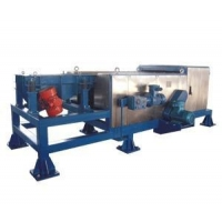 Eddy current separator recycling