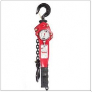 China GT Lever Hoists/ ratchet lever chain hoist /lever chain block / maual lever chain block on sale