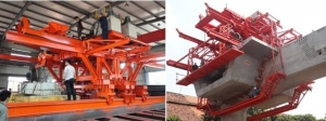 China Segment Lifter on sale