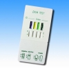 China Drug of Abuse Test DOA-U04Multi-drug 4 in 1 Test Panel DOA-U04 for sale