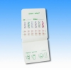 China Drug of Abuse Test DOA-U06Multi-drug 6 in 1 Test Panel DOA-U06 for sale