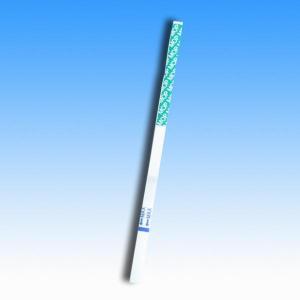 China Drug of Abuse Test MOR-R01BMOR Morphine Test Strip MOR-R01B on sale