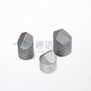 China Cemented Carbide Button Tips on sale