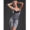 China Sexy Corsets Item No.Bamboo Magic Slim Body Suit Shaper for sale