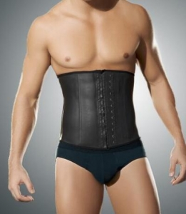China Sexy Corsets Item No.719-MEN WAIST TRAINER on sale