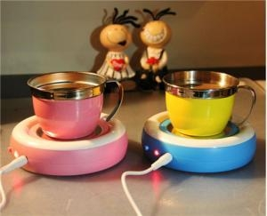 China LJW-035 Cup Warmer Electrical Heater on sale