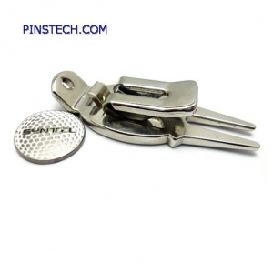 China Divot Tool Bottle Opener Item:Golf Divot Tool Bottle Opener on sale
