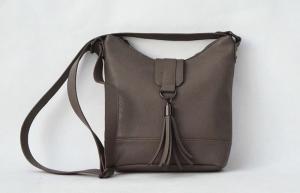China women tassels crossbody bag on sale