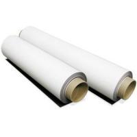 China Flexible Self Adhesive PVC Magnetic Sheet on sale