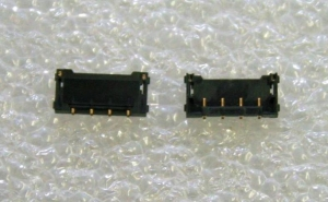 China Replacement Battery FPC Plug Contact for iPhone 4 4G on sale
