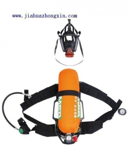 China AX2100 SCBA on sale