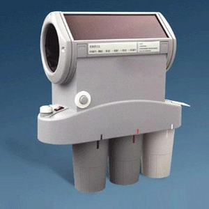 China FM-7005 Dental X-ray Film Processor on sale