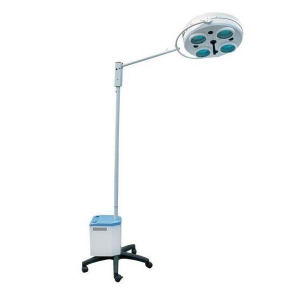 China FM-L734E Cold Light Emergency Shadowless Operating Lamp on sale