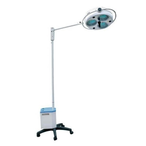 China FM-L2000-3E Cold Light Emergency Shadowless Operating Lamp on sale