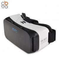2016 Hot Selling Original Factory 3D Vr Glasses Headsets