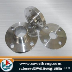 China stainless steel PN16 Pipe Flange on sale