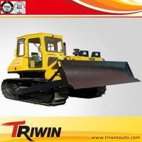 Large chain bulldozer XGMA brand crawler bulldozer XG4121L