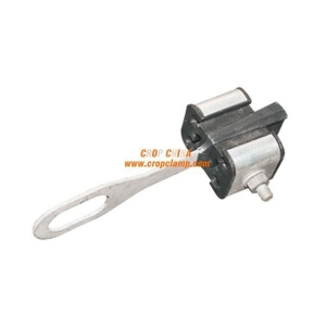 China Anchoring Clamp 2(4)AN10.35 on sale