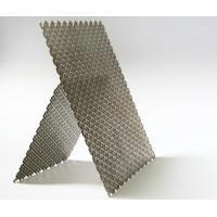 China platinum coated titanium mesh platinum titanium electrode on sale