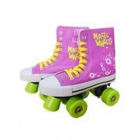 High-top Quad Skates MW1042