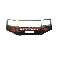 China 4WD Winches Product nameFront Off-Road Bumper on sale