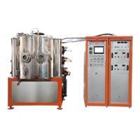 China Jewelry Vacuum Gold Plating Machine on sale