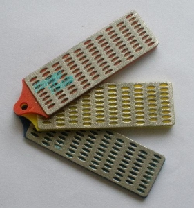 China Sharpening: Diamond Knife Sharpeners on sale