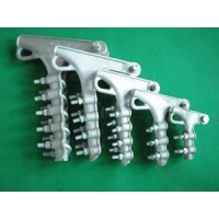 China Strain Clamp ACSR on sale
