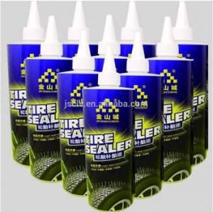 China 500ML emergency tire sealer Tire Sealant on sale