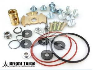 China Garrett gt1749v turbo repair kit Turbocharger Turbo for VNT15 GT15 GT17 GT18 GT20 GT22 on sale