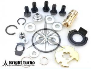China Turbo kit for car Turbo Repair kit for Mazda CX-7 2.3L K03 / K04 turbocharger on sale