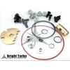 China Saab 9-3 9-5 turbo turbocharger GT17 GT1752S 452204 repair kit rebuild kit for sale