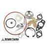 China toyota ct20 turbo 2lt repair kits CT20 CT26 Celica 3SGTE TOYOTA kit Turbo TURBOCHARGER for sale